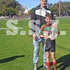 UNDER 11  DIV 2 N GF 13 Aug MAROUBRA(G) vs MASCOT(W)