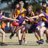 2017 Junior Grand Final - Altona Juniors v St Bernard's