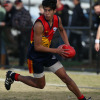 2017 Junior Grand Final - Yarraville Seddon Eagles v Werribee Districts