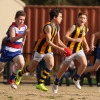 2017 Junior Grand Final - Point Cook v St Bernard's
