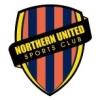 Northern United Clube Mens A Logo