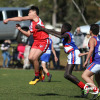 2017 Junior Grand Final - West Footscray v Sunshine Heights