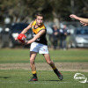 2017 Junior Grand Final - Altona Juniors v Werribee Districts