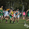 2017 Junior Grand Final - Spotswood v Newport Power