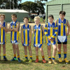 2017 Junior Grand Final - Werribee Centrals v Flemington Juniors