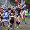 2017 Qualifying Final v Sth Croydon