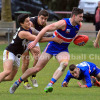 2017 Reserves Elimination Final - Vs Norwood