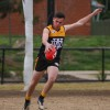 2017 Senior Finals Week 2 - Werribee Districts v Altona