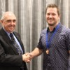 2017 Dr Rod Ward Medal Night