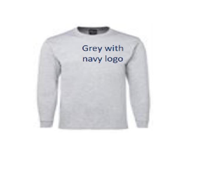 MYC LS T Shirt