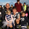 2017 Rent 4 Keeps East Gippsland Football Netball League grand final day