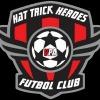 Hat Trick Heroes Logo