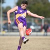 2017 Senior Finals Week 3 - Altona v Yarraville Seddon Eagles