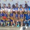 U13 girls Premiers 2017