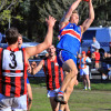 2017 Seniors Preliminary Final - Vs Blackburn