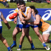 2017 Senior Finals Week 4 - Deer Park v Sunshine Grand Final