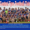 Central Eyre 2017 A Grade Premiers