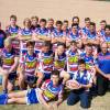 2017 Under 16's Cherrypickers through to the GRANDFINAL