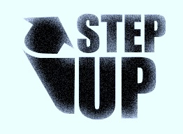 Step up registration link
