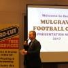 2017 Presentation Night