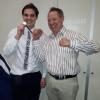 Simon Mitchelhill and Adrian Mitchelhill