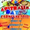 Australia Day Carnival 2018