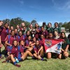 NRL Girls Tackle Challenge Gala Day 2017
