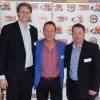 SEABL Inauguration night