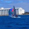 Sailing 21/10/17
