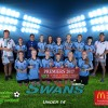 Under 14 Girls - Maroochydore