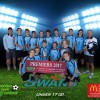 Under 17(2) - Maroochydore Black