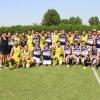 Round 2 - Abu Dhabi Falcons v Dubai Dingoes