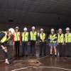 St Clair Recreation Centre Demolition Launch