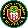 Melville City FC Logo