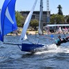 2018 Perth Waters Regatta