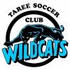 Taree Wildcats - WSL Logo