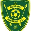 Warriors - ZC Logo
