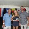Rachelle van den Herik 2017 SailingYouht Cup 3rd Laser division
