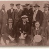 Foundation Committee 1931