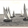 Start of an Early Lincoln to Tumby Bay Race