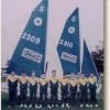 School Sailing Interdominion Champions 1992