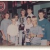 Interschool Sailing Regatta West Lakes 1990