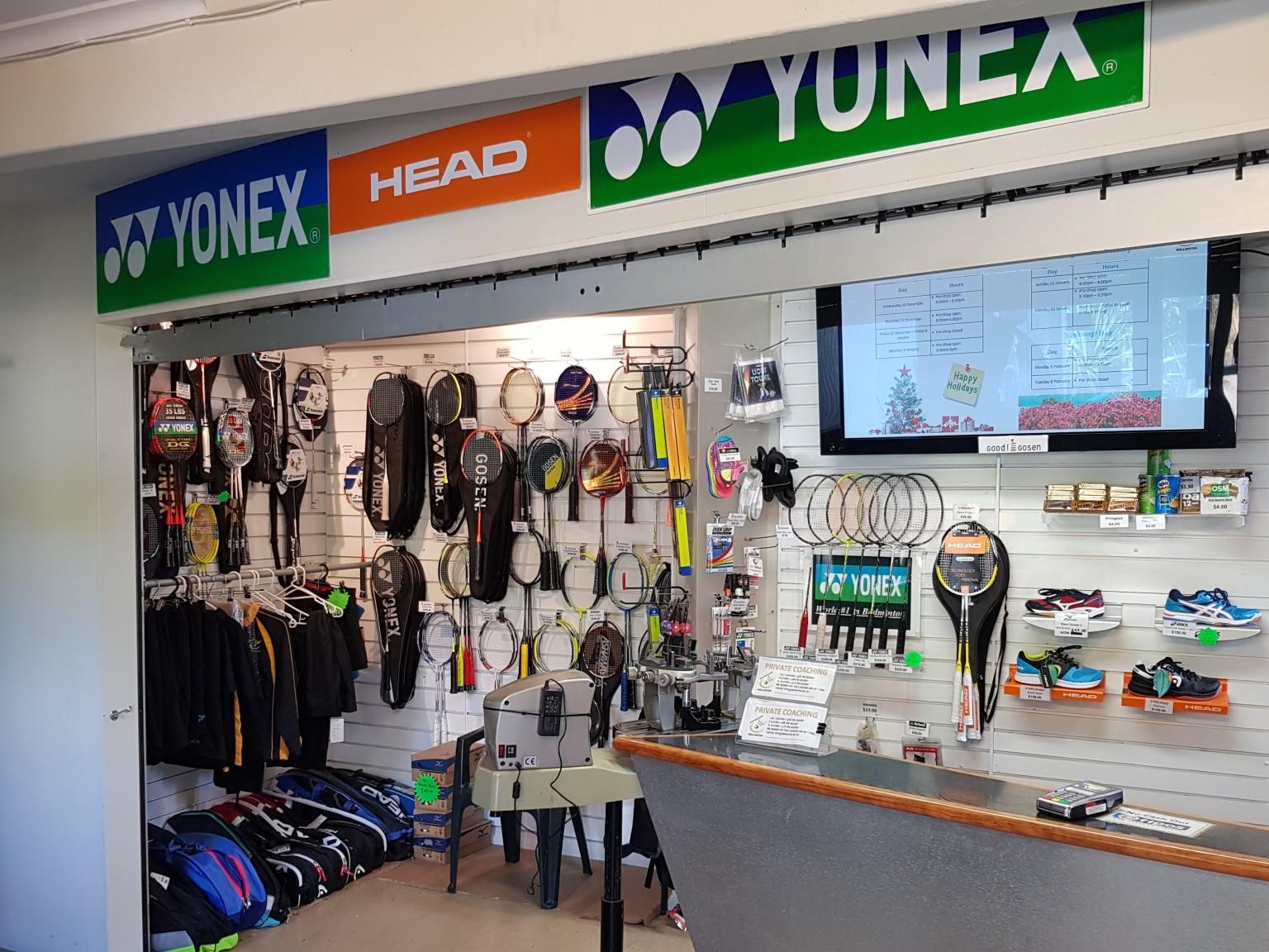 Badminton Wellington Pro-Shop - Badminton Wellington Incorporated ... 6086b8b407334