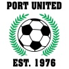 Port United Goannas - H7H Logo