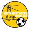 SWR Rockets - NJG16 Logo