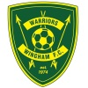 Warriors - ZC Logo