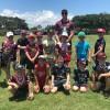 Brisbane Far North PlayNRL Beach Clinic 2017