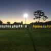 TFFC Under 18 Gold vs TFFC under 18 Black