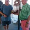 Doug Curlewis and Chris Laker