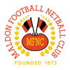 Maldon Football and Netball Club Logo